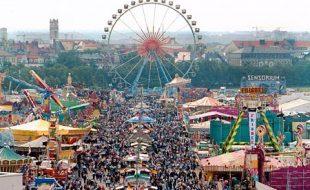 Berühmte Traditionsfeste in Deutschland